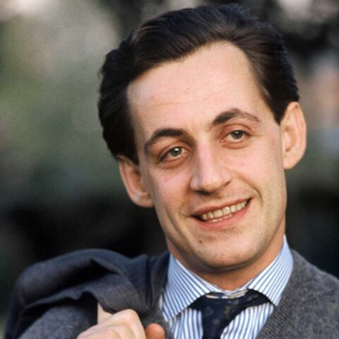 Nicolas Sarkozy au pied du mur