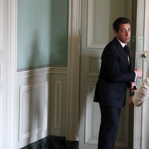 Le drame romantique de Nicolas Sarkozy