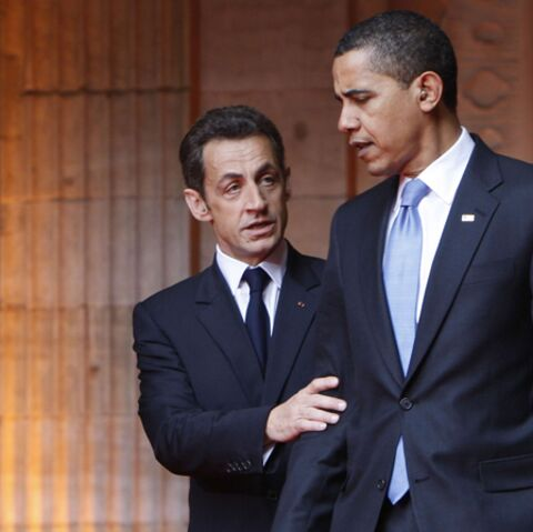 Sarkozy/Obama: Le Choc des Titans