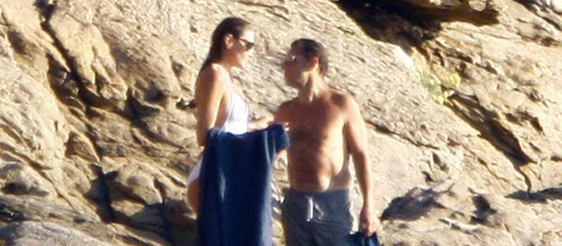 Carla et Nicolas Sarkozy, dernier tanga à Itacaré