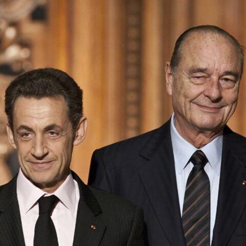 Ce que Jacques Chirac pense vraiment de Nicolas Sarkozy