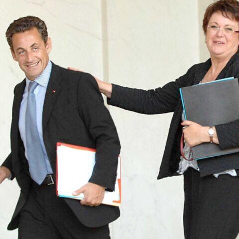 Nicolas Sarkozy ou la lettre d'amour mystérieuse
