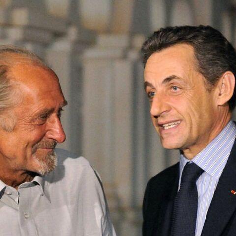 Nicolas Sarkozy allume un contre-feu au Mali