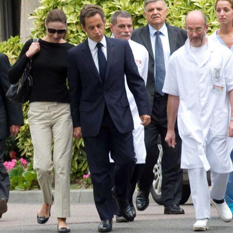 Nicolas Sarkozy: qui est responsable de son tourment?