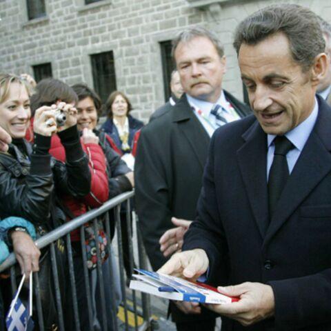 Nicolas Sarkozy hanté par Madame de La Fayette
