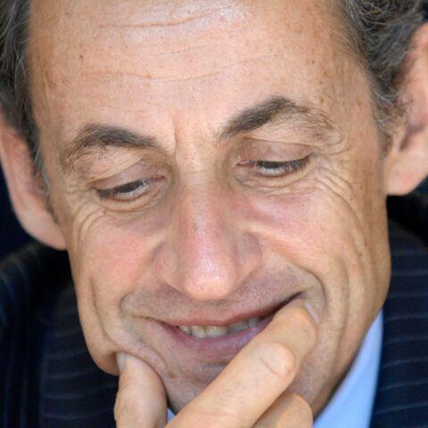 Nicolas Sarkozy: papy, pépé ou grand–pa'?