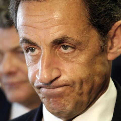 Nicolas Sarkozy à nouveau dans la ligne de mire