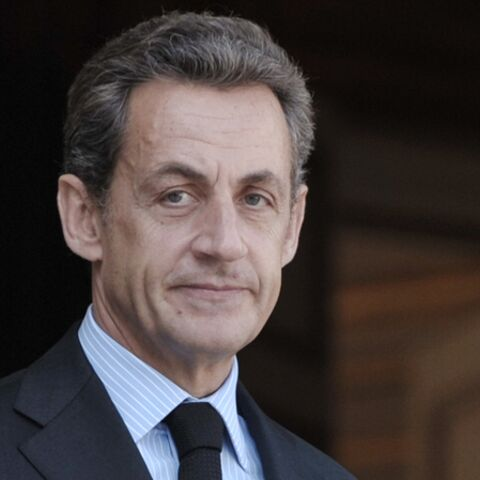 Nicolas Sarkozy: visite surprise à Tripoli