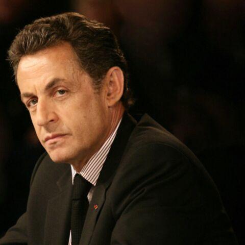 Nicolas Sarkozy, la débandade