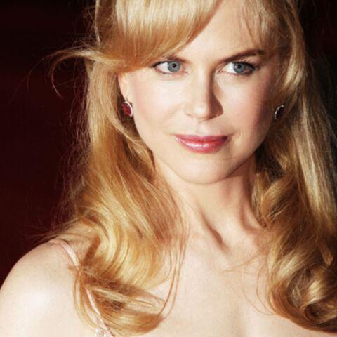 Nicole Kidman a accouché d'une petite Sunday Rose