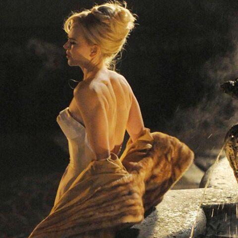 Nicole Kidman se fait lubrique dans GQ