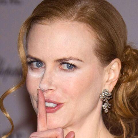 Nicole Kidman, enfarinée