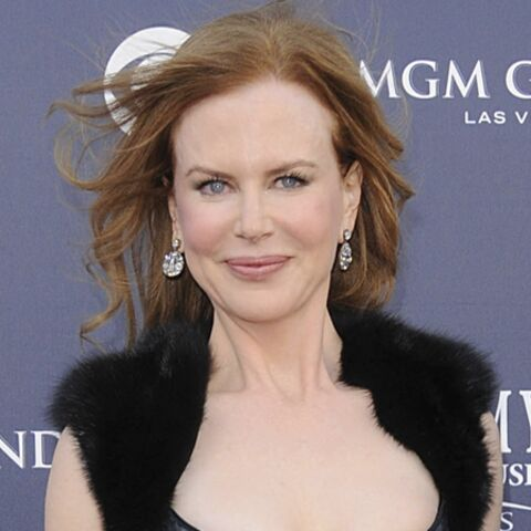 Nicole Kidman arrête le Botox: info ou intox?
