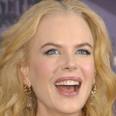 Nicole Kidman ou le difficile itinéraire d'une maman star