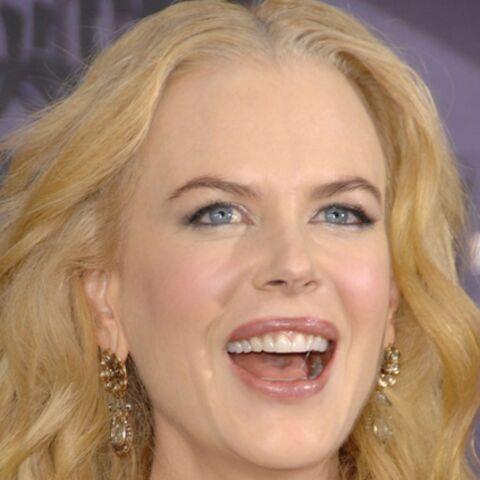 Nicole Kidman voudrait adopter un enfant Vietnamien
