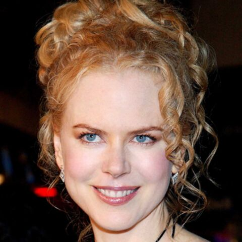 Nicole Kidman dans le rôle d'un transsexuel… marié à Charlize Theron!