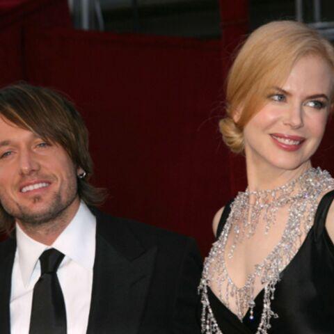 Nicole Kidman déclare sa flamme à son «prince»
