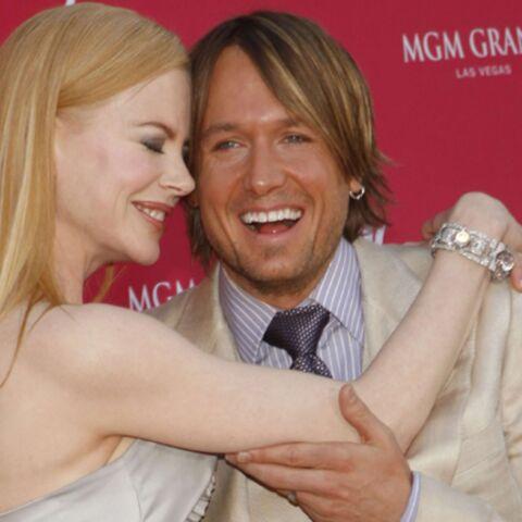 Nicole Kidman recevra une magnifique bague après son accouchement