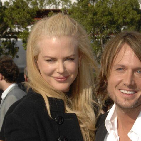 Nicole Kidman: son bébé n'est pas à vendre!