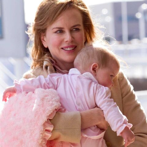 Nicole Kidman, Faith lui donne des ailes