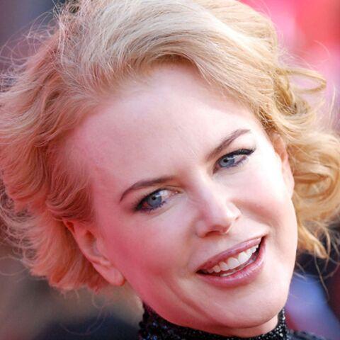 Nicole Kidman de nouveau enceinte?