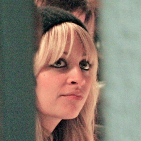 Nicole Richie: enceinte d'un garçon?
