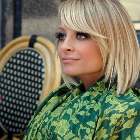 Nicole Richie, Christina Aguilera…