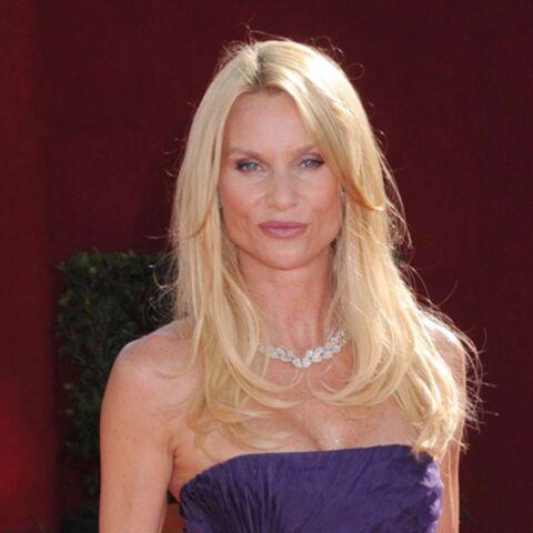 Nicolette Sheridan porte plainte contre un producteur