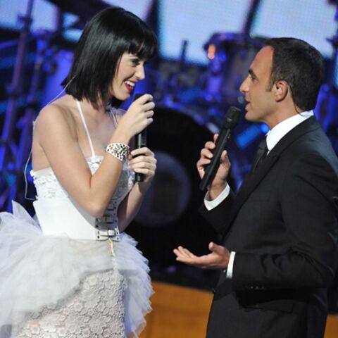 Bourde aux NRJ Music Awards: TF1 défend Nikos