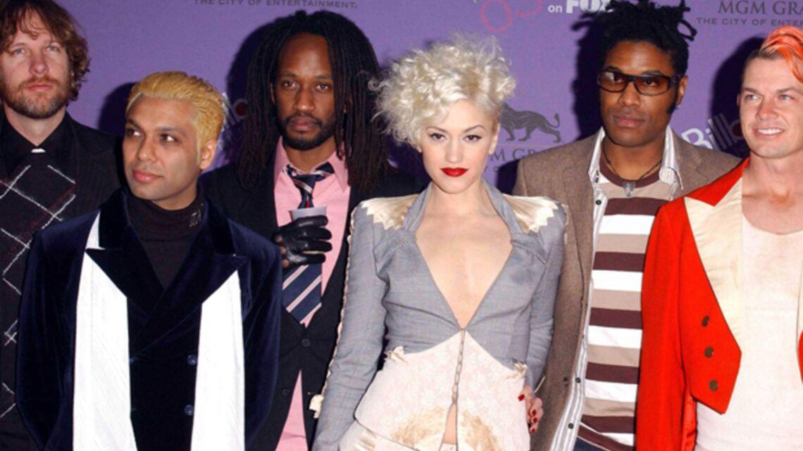 Audio- Gwen Stefani et les No Doubt de retour