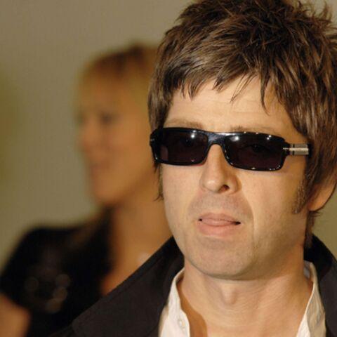 Noel Gallagher: un rail royal