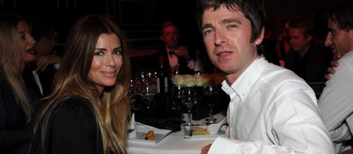Noel Gallagher va épouser Sara