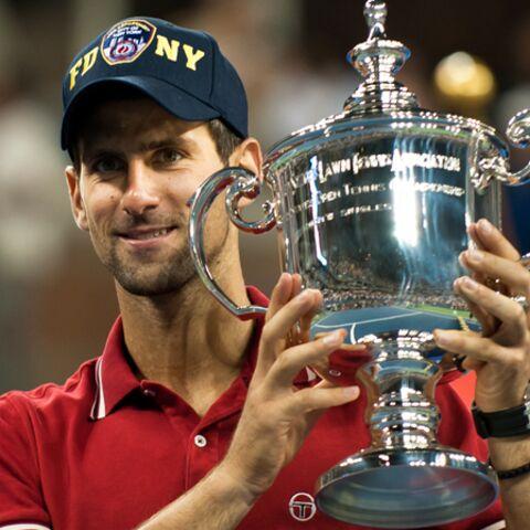 Novak Djokovic: le nouveau tombeur des courts
