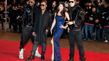 NRJ Music Awards: toutes les photos du tapis rouge