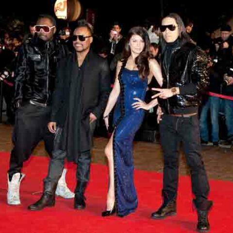 Black Eyed Peas: un chanteur devient aveugle