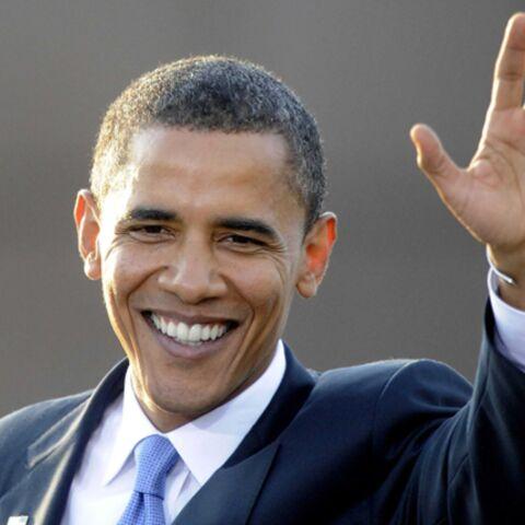 Barack Obama, un super héros… de comics
