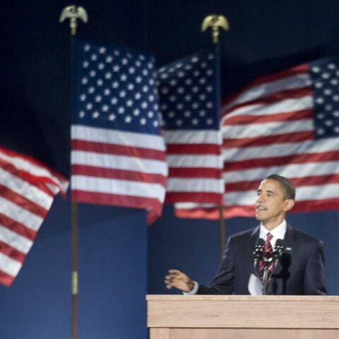 Le discours émouvant de Barack Obama