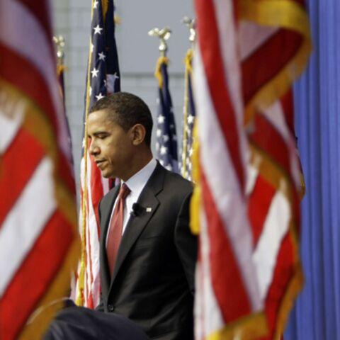 Barack Obama (2/2)