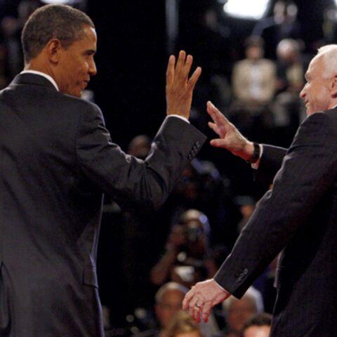 McCain provoque Obama