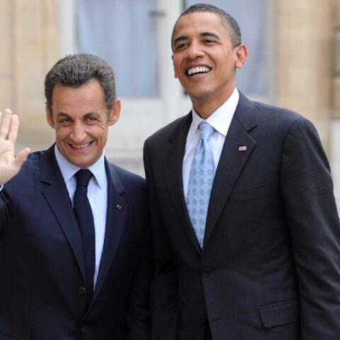 Sarkozy/Berlusconi vs Obama/Brown: fougue latine contre flegme anglo-américain
