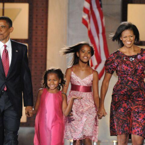 La famille Obama organise son déménagement à la Maison Blanche