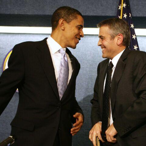 Obama vs McCain: les stars mettent la main à la poche