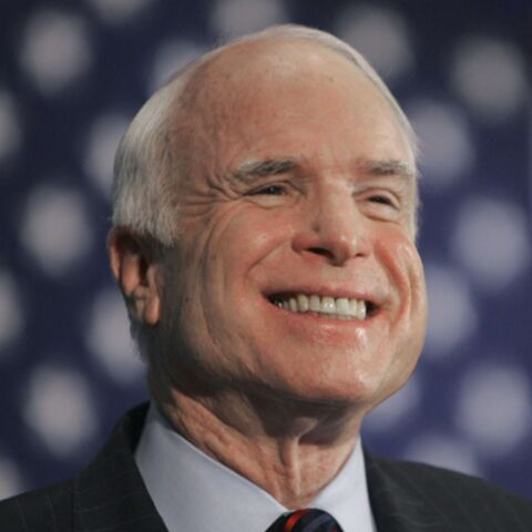John McCain reprend la main