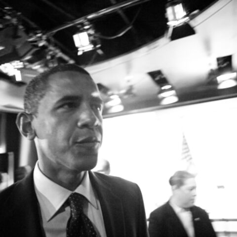 Barack Obama en vidéo
