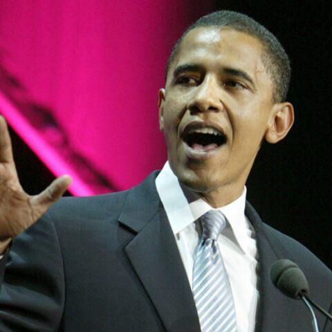 Obama était aussi aux MTV Music Awards