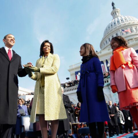 Obama Président: une investiture entre espoir et émotion