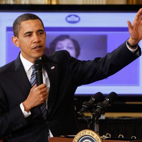 «Obamail», un président très net