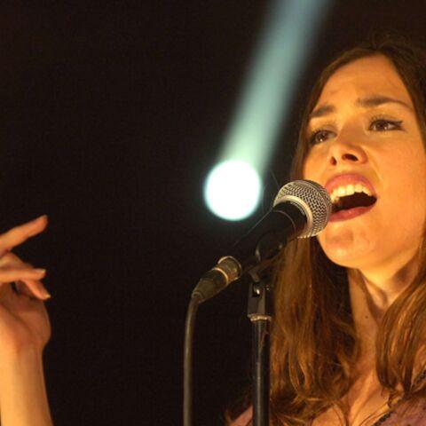 Olivia Ruiz: de la Star Ac' à Miss Météores
