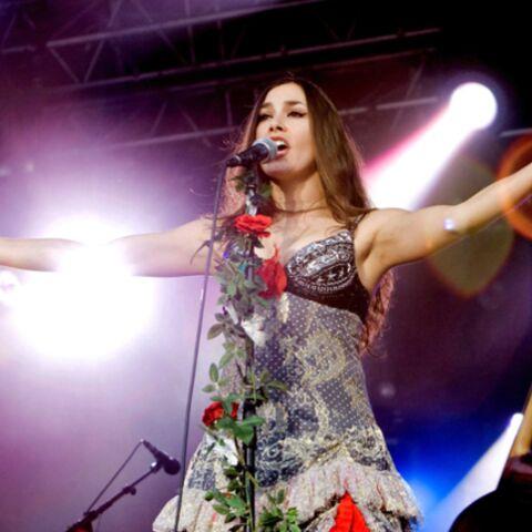 Olivia Ruiz rend hommage à Claude Nougaro