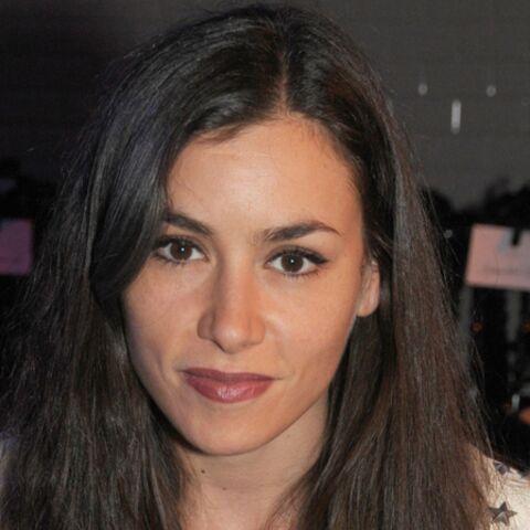 Olivia Ruiz victime d'un vol à l'arrachée